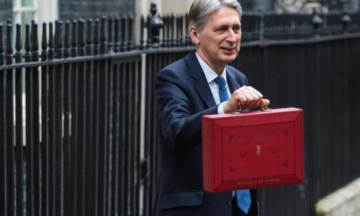 Budget 2017: 'Low self-employed earners will be unaffected by National Insurance hike', says analyst