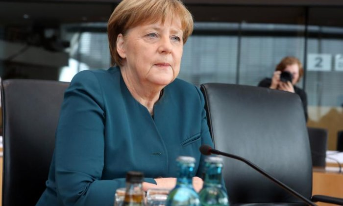 Angela Merkel blasts President Erdoğan for Nazi comparison insult in growing diplomatic spat