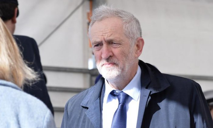 Jeremy Corbyn's Brexit ultimatum to Theresa May leads to accusations of sabotaging the upcoming negotiations