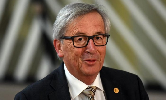 Brexit is 'a tragedy and failure', says European Commission president Jean-Claude Juncker