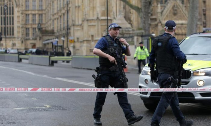 'We must show our strength through unity' - Twitter prays for London