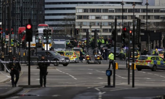 'An incident where London shuts down carries a strong message', says professor