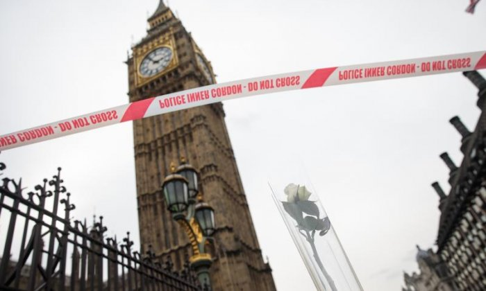 Westminster attack: 'To make this out as though 9/11 had just happened in London is silly and beneath us', says Simon Jenkins