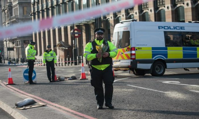 Investigation into Westminster attacker continues as Scotland Yard reveal birth name