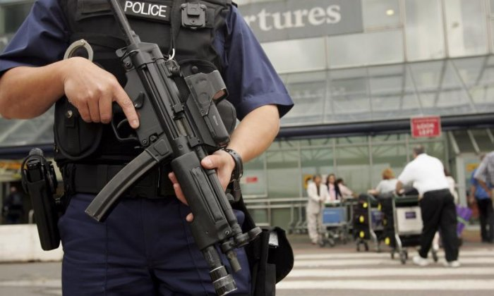 'Terrorism will continue because immigration is a problem in society', says former security head