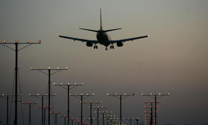 Nasa creates new system which could help reduce flight delays