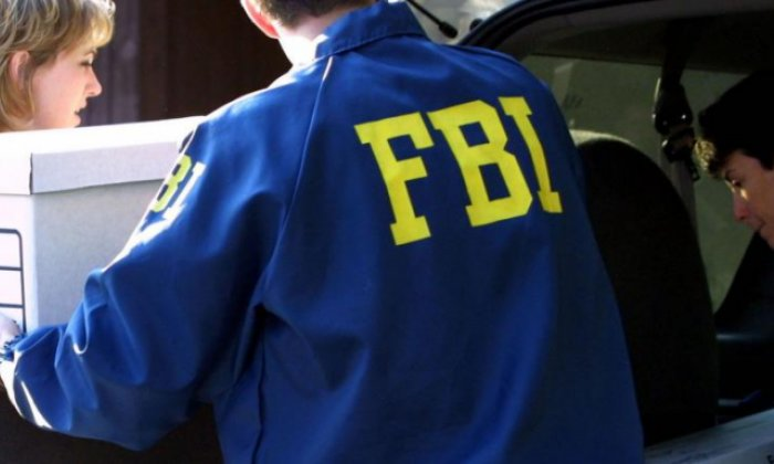 FBI agents pose as filmmakers to gain statements from armed militants