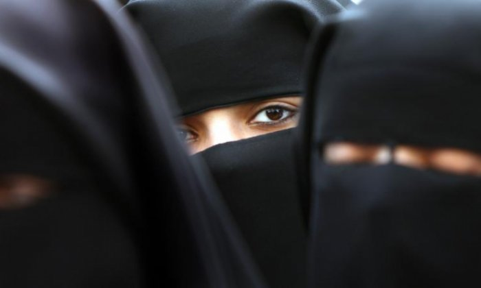 Italian region proposes veil ban in hospitals and public institutions
