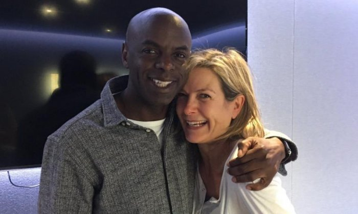 DJ Trevor Nelson joins Penny Smith to discuss how the music industry has changed over time