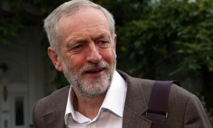 Jeremy Corbyn's policies appear to chime with the British public