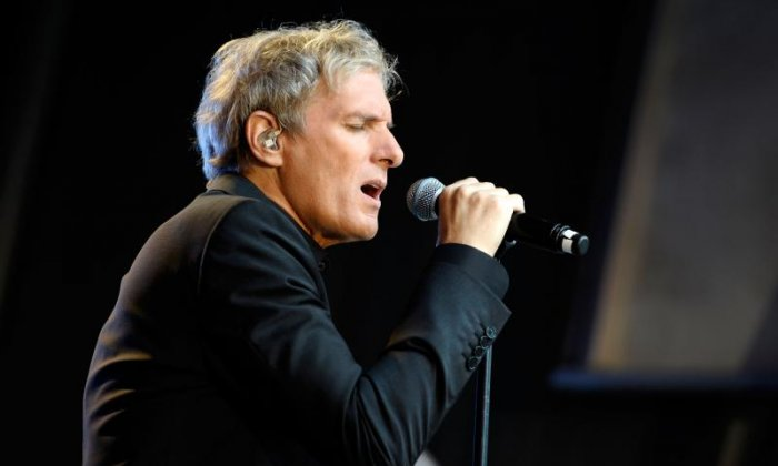 The Big Debate on bolts: 'As Michael Bolton says, how can we be lovers if we can't be friends?'