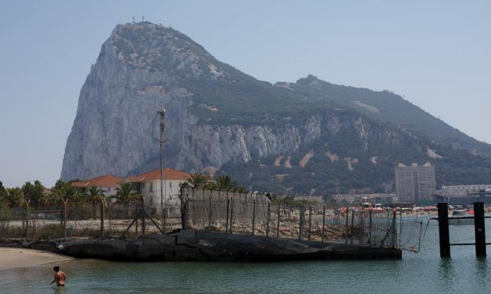 Gibraltar: 'Spain are acting like we're in colonial times, they're being totally unreasonable', says Andrew Rosindell MP