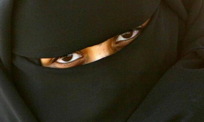 Burka ban: 'You should be close to god regardless of whether you wear a tribal rag on your face', says Imam