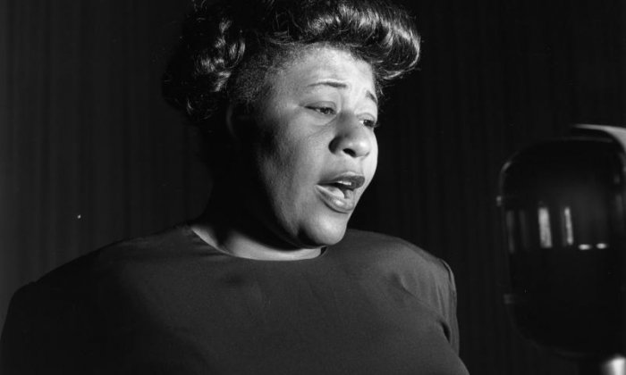 'Happy birthday to the queen of jazz' - Twitter celebrates the life of Ella Fitzgerald
