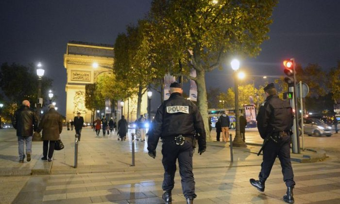 'For Marine Le Pen, the Paris shooting came at the right time,', says French politics professor