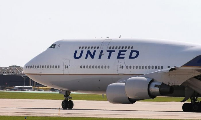 United Airlines: 'The man who was removed should never have been on the plane in the first place', says travel association ABTA