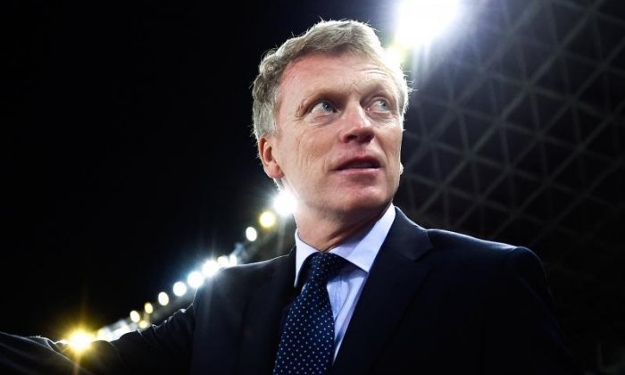 David Moyes threatened to slap a female reporter, but football has long had a problem with women