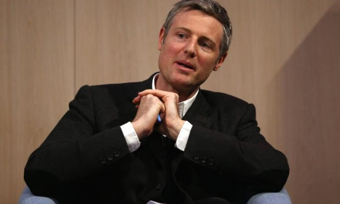Zac Goldsmith aims to stand again in Richmond Park just six months after defeat
