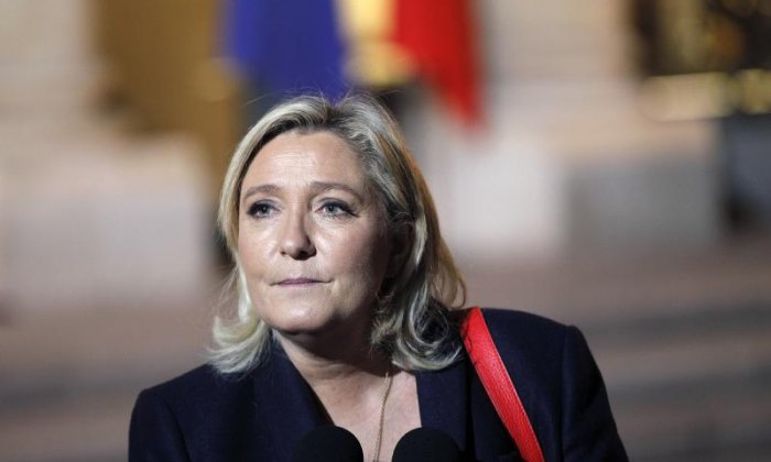 European Parliament claims Marine Le Pen's 'fake jobs' scandal cost '€5 million'