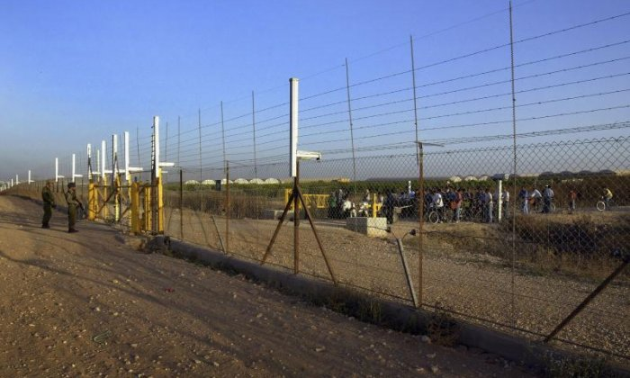 Israel's Isis fence to be completed within months
