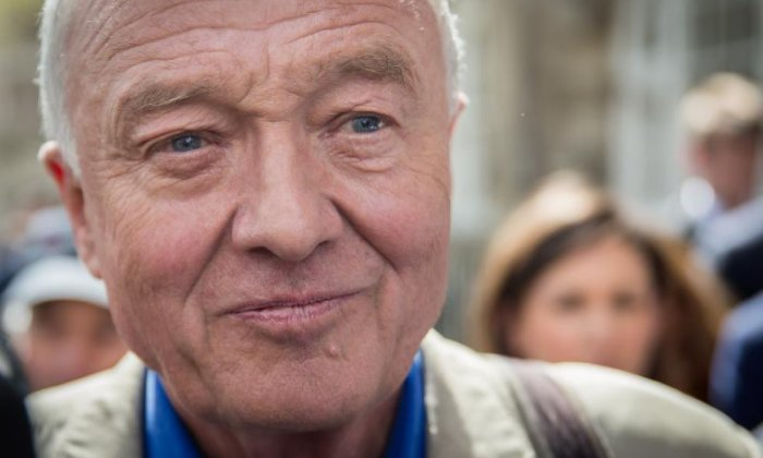 Labour decision to suspend Ken Livingstone draws fire from MPs and Jewish groups