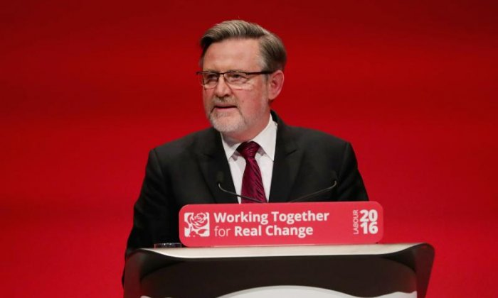 MP Barry Gardiner on UK Brexit deal: 'If you're on a cliff edge with a tiger behind you, you'd go back round the tiger'