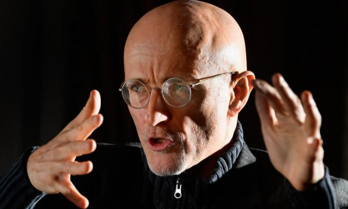 Dr Sergio Canavero plans BRAIN TRANSPLANT to reawaken the dead