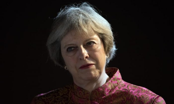 'Theresa May is using grammar schools to encourage UKIP members to defect', says Campaign for State Education