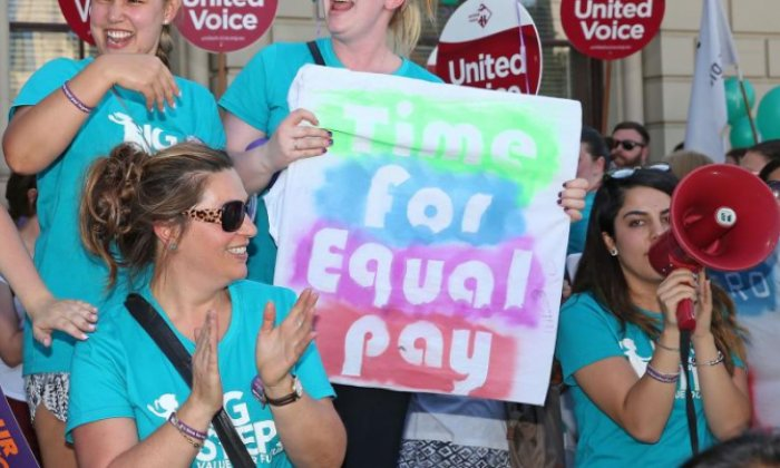 Gender pay gap law: 'This will produce fake statistics and only appease those who promote victimhood culture', says journalist