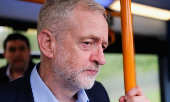 'Asking Jeremy Corbyn if he's going to resign due to polls is idiotic', says Novara Media