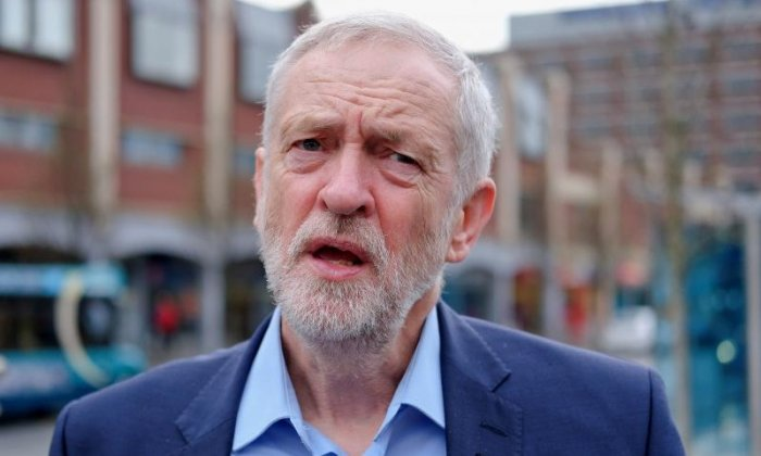 'Jeremy Corbyn is down in the polls because his supporters are rude on social media', says media professor