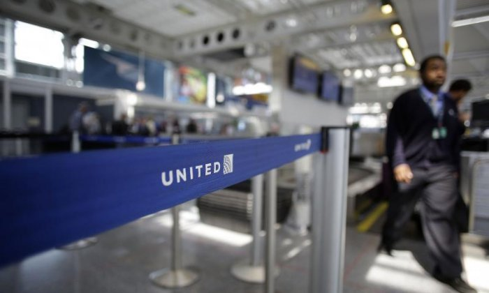 United: Airline will not use police to remove passengers