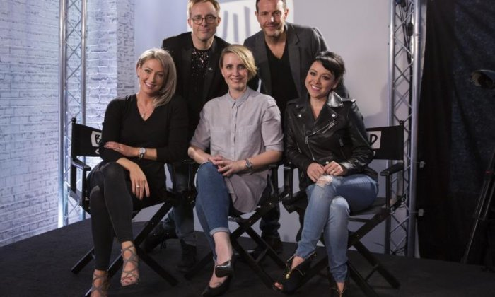 Steps on their new album Tears On The Dancefloor