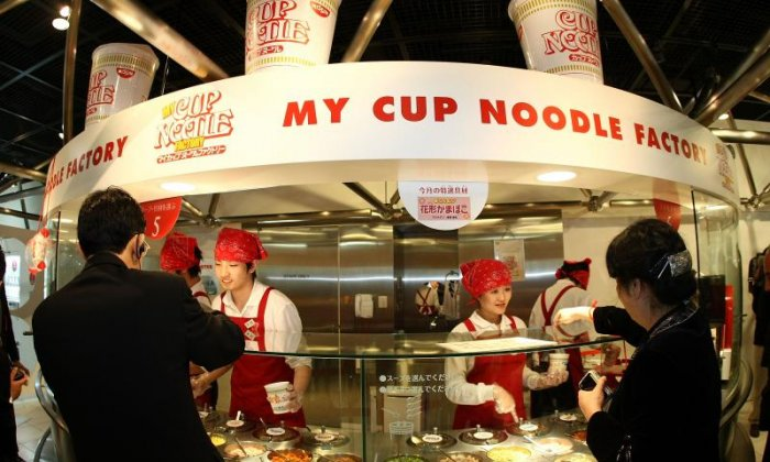 5. Chinese tourist call for boycott of Maldives over instant noodles.