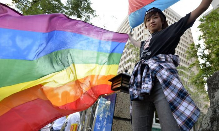 The Chechen regime has previously claimed there is not a single gay person in the semi-autonomous republic