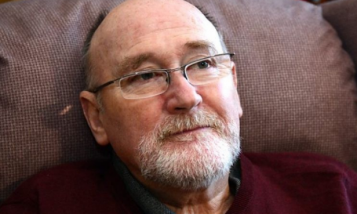 Noel Conway wins right to challenge law on assisted dying