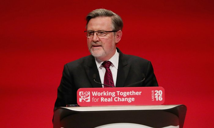 'Jeremy Corbyn's speech isn't an excuse for terrorists, it's about the values in our democracy', says Labour's Barry Gardiner