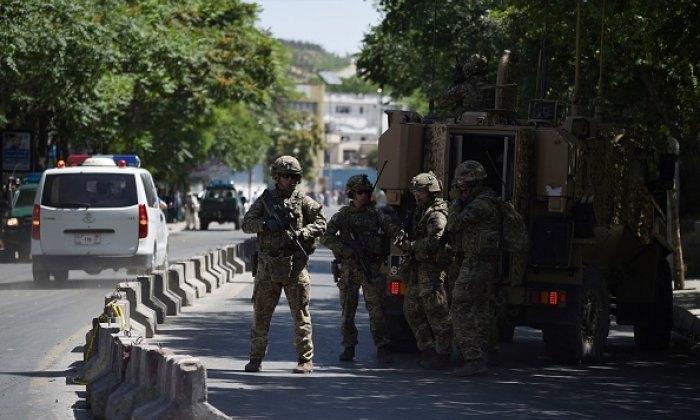 Kabul bomb: 'Isis aim for global publicity to recruit more members', says RUSI