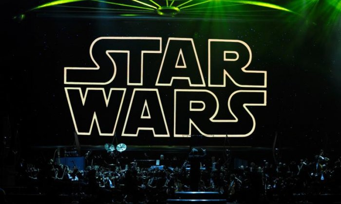 'May the Fourth Be With You' - Twitter reacts to #StarWarsDay