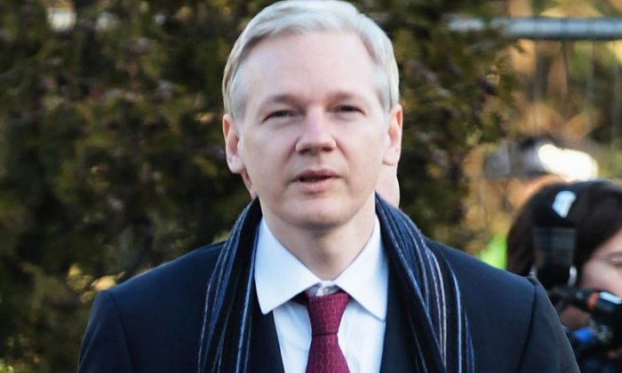 Sweden drops case but WikiLeaks' Assange is not in the clear