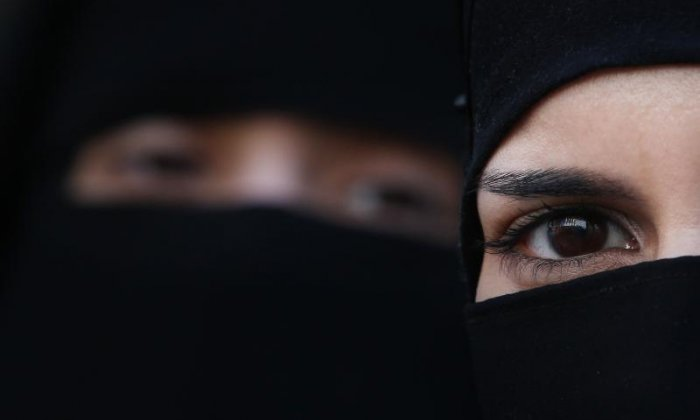 Muslim woman racially abused by shopper she let go ahead of her in queue