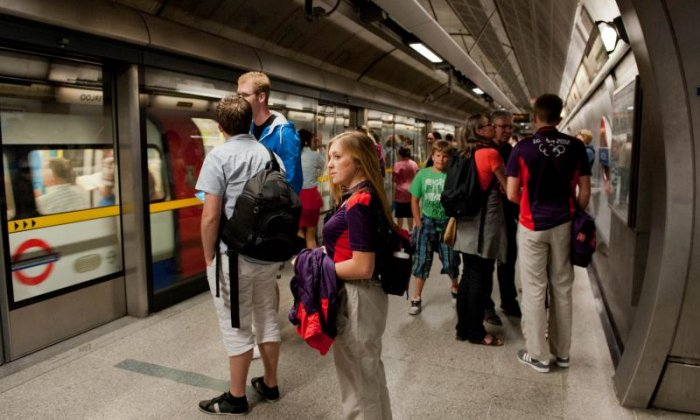 RMT announces ballet of London Underground workers over London Bridge sacking