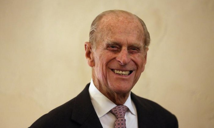 Prince Philip Responds To Retirement Well-Wisher With A Top-Notch Dad Joke
