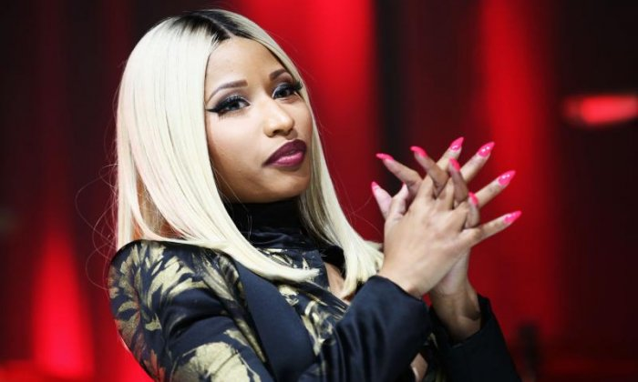 'We don't operate in fear' - Nicki Minaj vows not to cancel live shows after Manchester attack