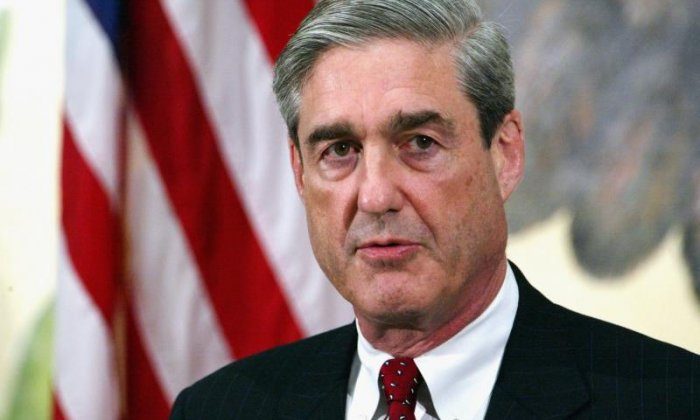 Former FBI head Robert Mueller appointed as special counsel to Trump Russia investigation
