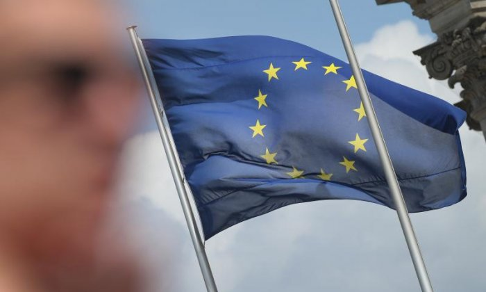 'Proudly European' - Twitter users show their support for #EuropeDay