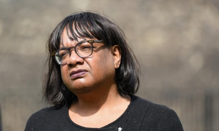 Would you trust Diane Abbott as Home Secretary?