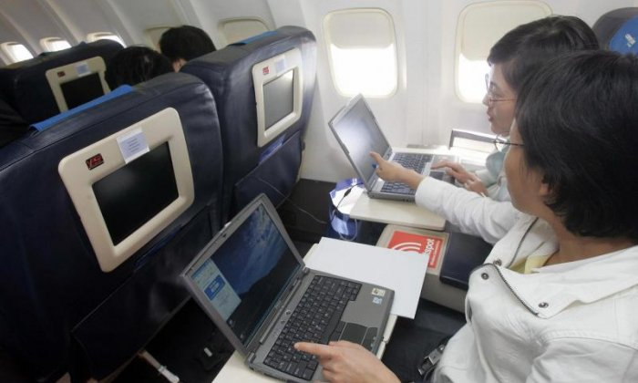 Electronic device ban could be extended to include flights from UK to America