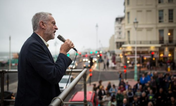 'Manifesto will take us back to the 70s? That's got my vote' - Twitter reacts to Labour leak