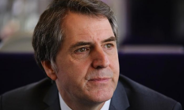 Labour's Steve Rotheram has been elected as mayor of Liverpool